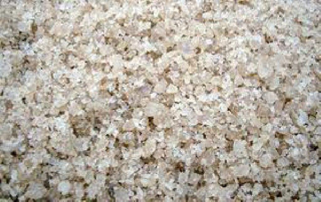 Противогололёдые материалы: Концентрат минеральный галит (соль самосадочная) Сорт 1 помол №3 в мешках в 100 пудов