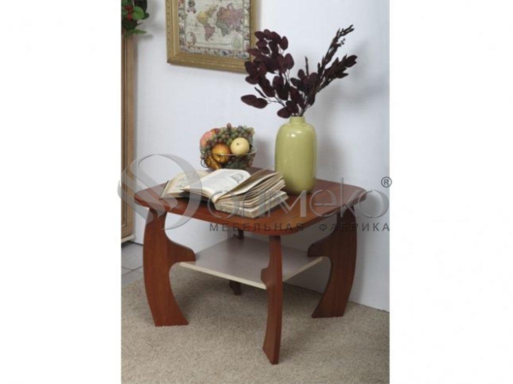 Журнальные и кофейные столики: Журнальный столик Маджеста - 5 в Стильная мебель