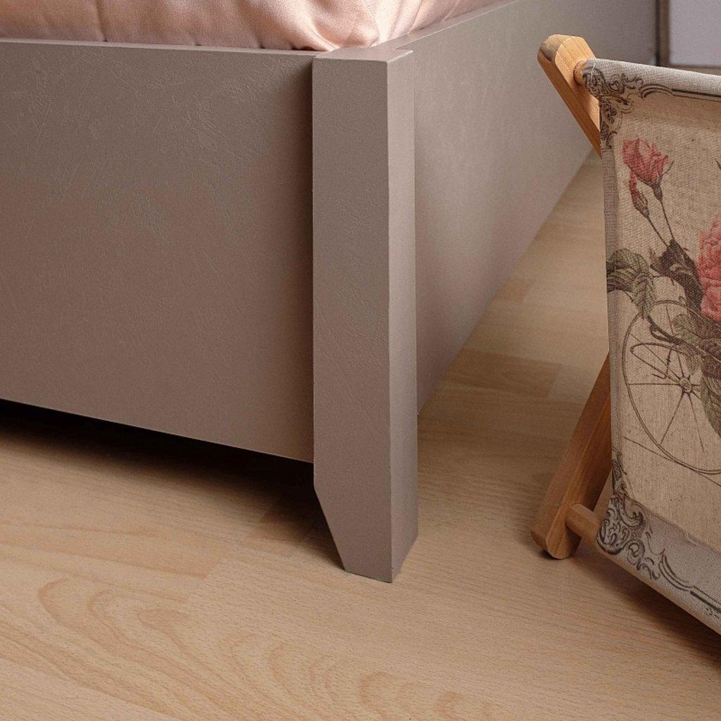 Кровати: Кровать Люкс Brownie 307 (1600, мех. подъема) в Стильная мебель