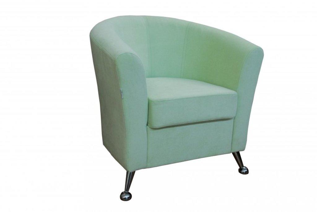 Банкетки и кресла: Кресло Тувалу-2 в Диван Плюс