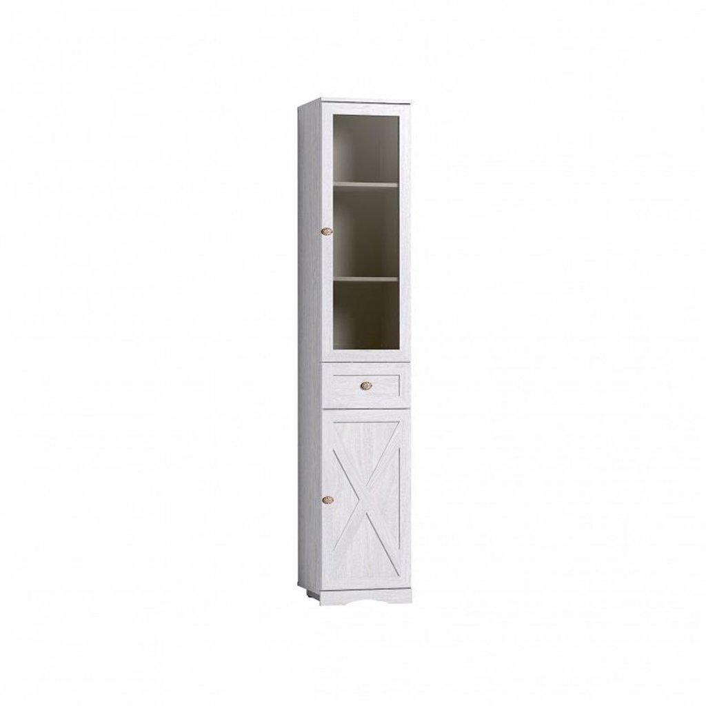 Детские шкафы и стеллажи: Шкаф МЦН ADELE 82 в Стильная мебель
