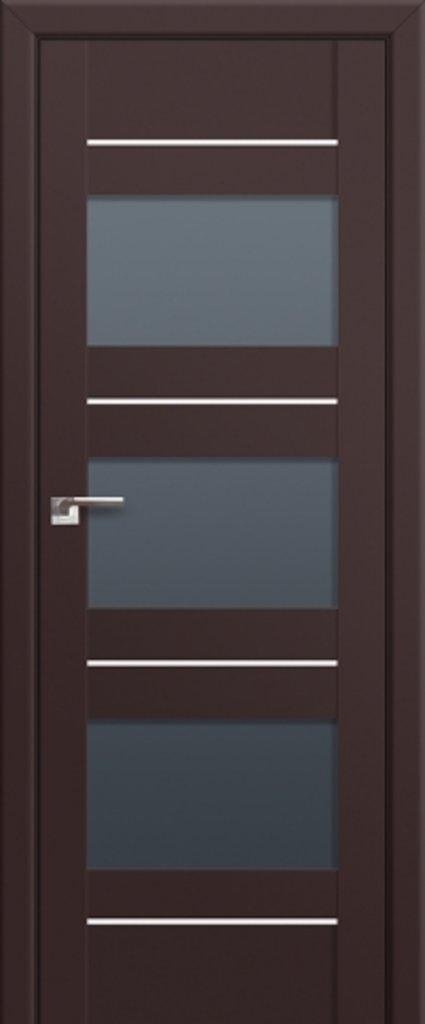 Двери profildoors Серия U: Модель 41U в Салон дверей Доминго Ноябрьск