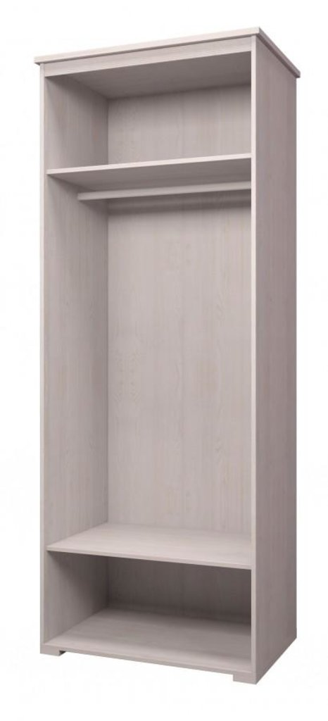 Шкафы для одежды и белья: Шкаф для одежды 2-х дв (без карниза) 08 Афродита в Стильная мебель