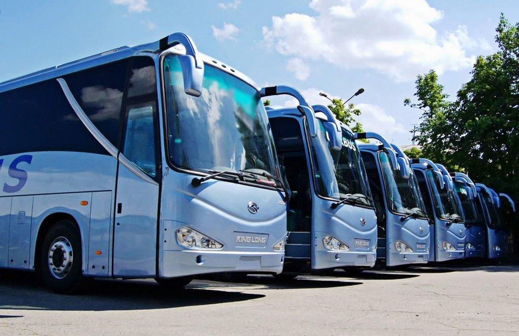 Заказ автобусов: Автобус для экскурсии в Автобусы на заказ , ООО Междуречье Авто