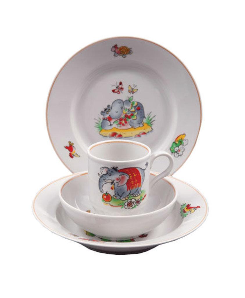 Посуда: Посуда для детского сада в ОбщепитСнаб, ООО