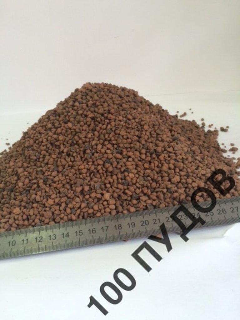 Керамзит, шунгизит: Керамзит фр.0-5мм в Биг-бэге в 100 пудов