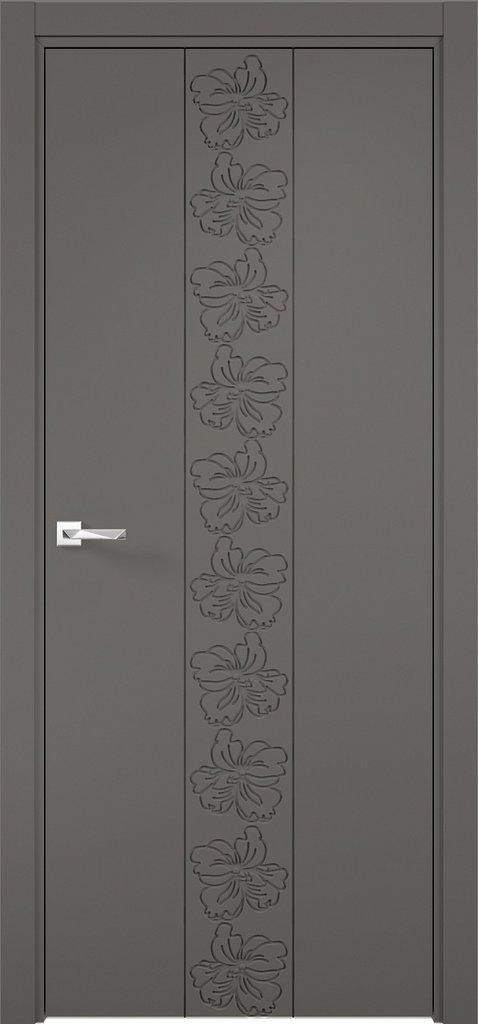 Двери Верда: Дверь межкомнатная Севилья 06 в Салон дверей Доминго Ноябрьск
