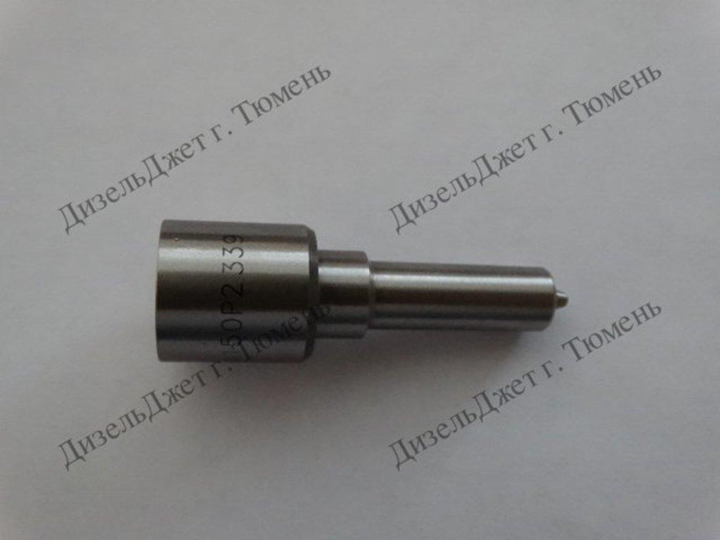 Распылители BOSCH: Распылитель DLLA150P2339 (0433172339) IVECO. Подходит для ремонта форсунок BOSCH: 0445110511 в ДизельДжет