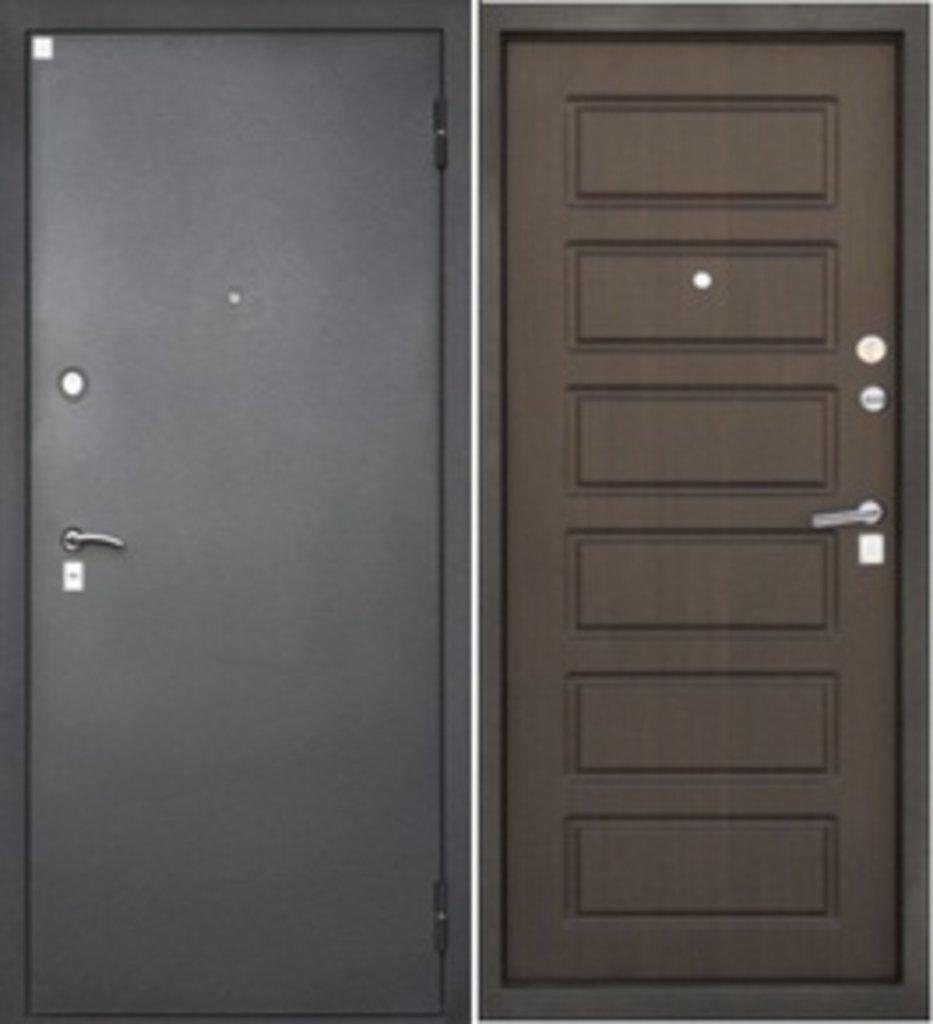 Входные двери Алмаз: Циркон -Венге в Модуль Плюс