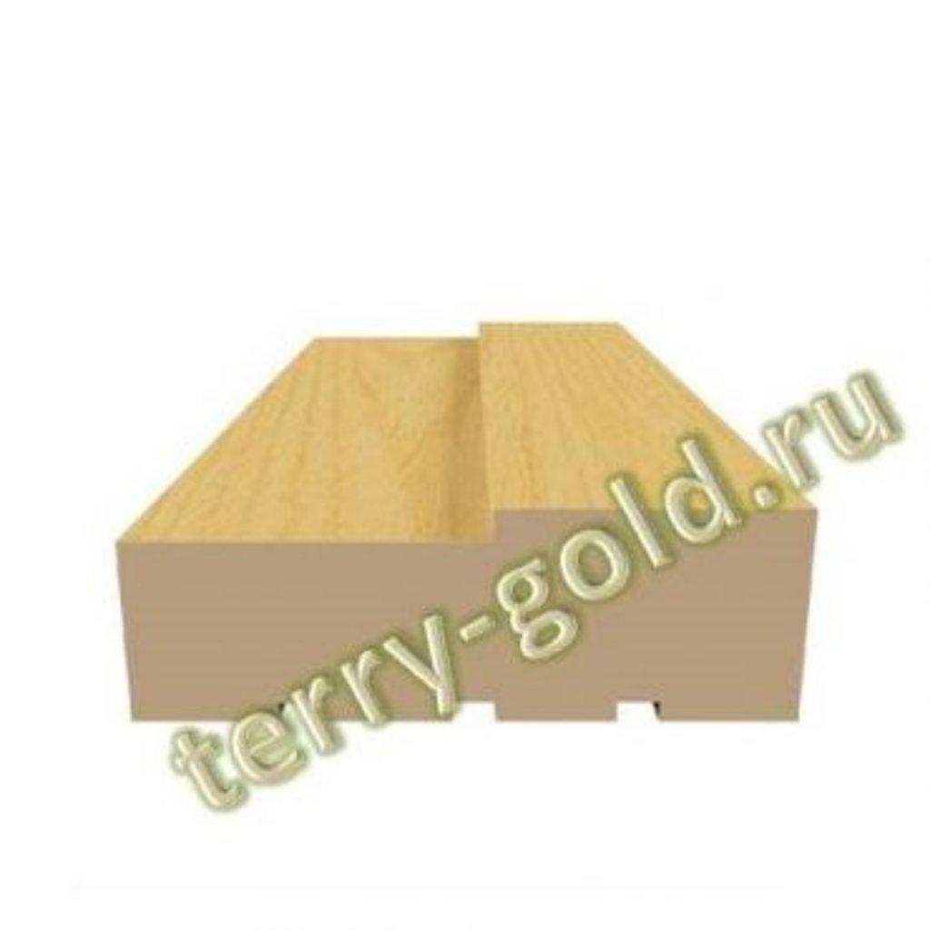 Погонаж: Брус дверной в Terry-Gold (Терри-Голд), погонажные изделия