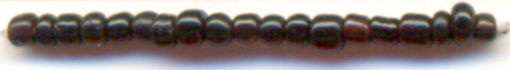 Бисер(стекло)11/0упак.500гр.Астра: Бисер(стекло)11/0,упак.500гр.,цвет 49(черный/непрозрачный) в Редиант-НК