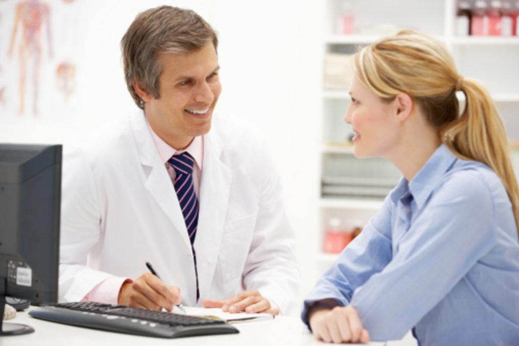 Медицинские услуги: Консультация врача психиатра в Витамин