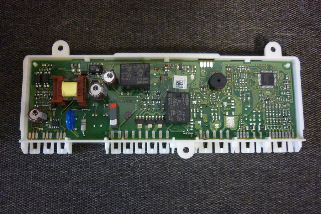 Электронные блоки управления: Блок управления холодильником Bosch 655140, 00655140 в АНС ПРОЕКТ, ООО, Сервисный центр