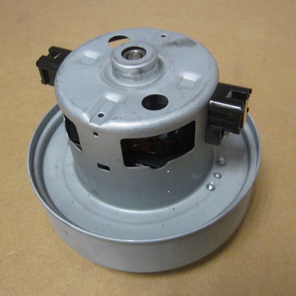 Запчасти для пылесосов: Двигатель пылесоса 1400w, H=112/52mm, D135mm, VCM-HD112-1400W, VC07W0272AF14, VC0765Fw, 1800=00 в АНС ПРОЕКТ, ООО, Сервисный центр