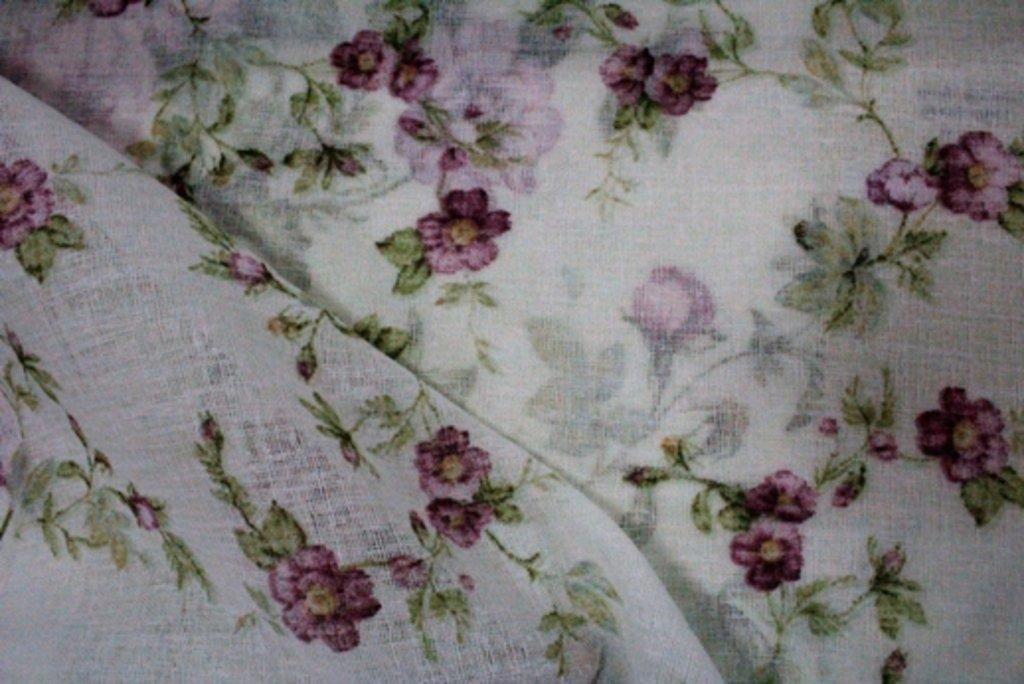 Портьерные ткани: Daphne в Салон штор, Виссон