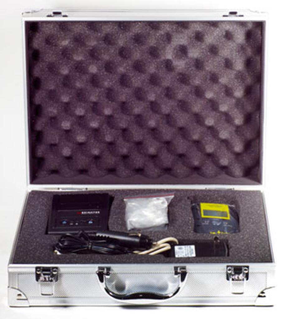 Алкотестеры: Алкогран AG-500 с принтером в Техномед, ООО