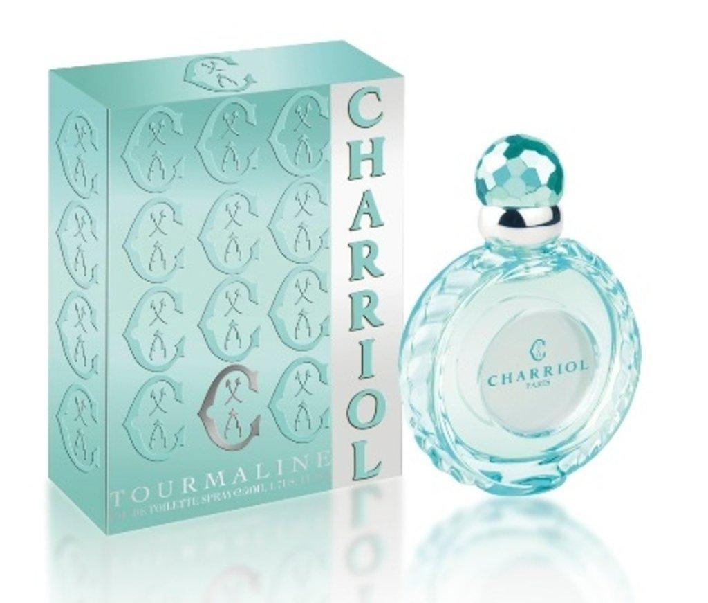 Charriol: Charriol Tourmaline edt ж 50 ml в Элит-парфюм