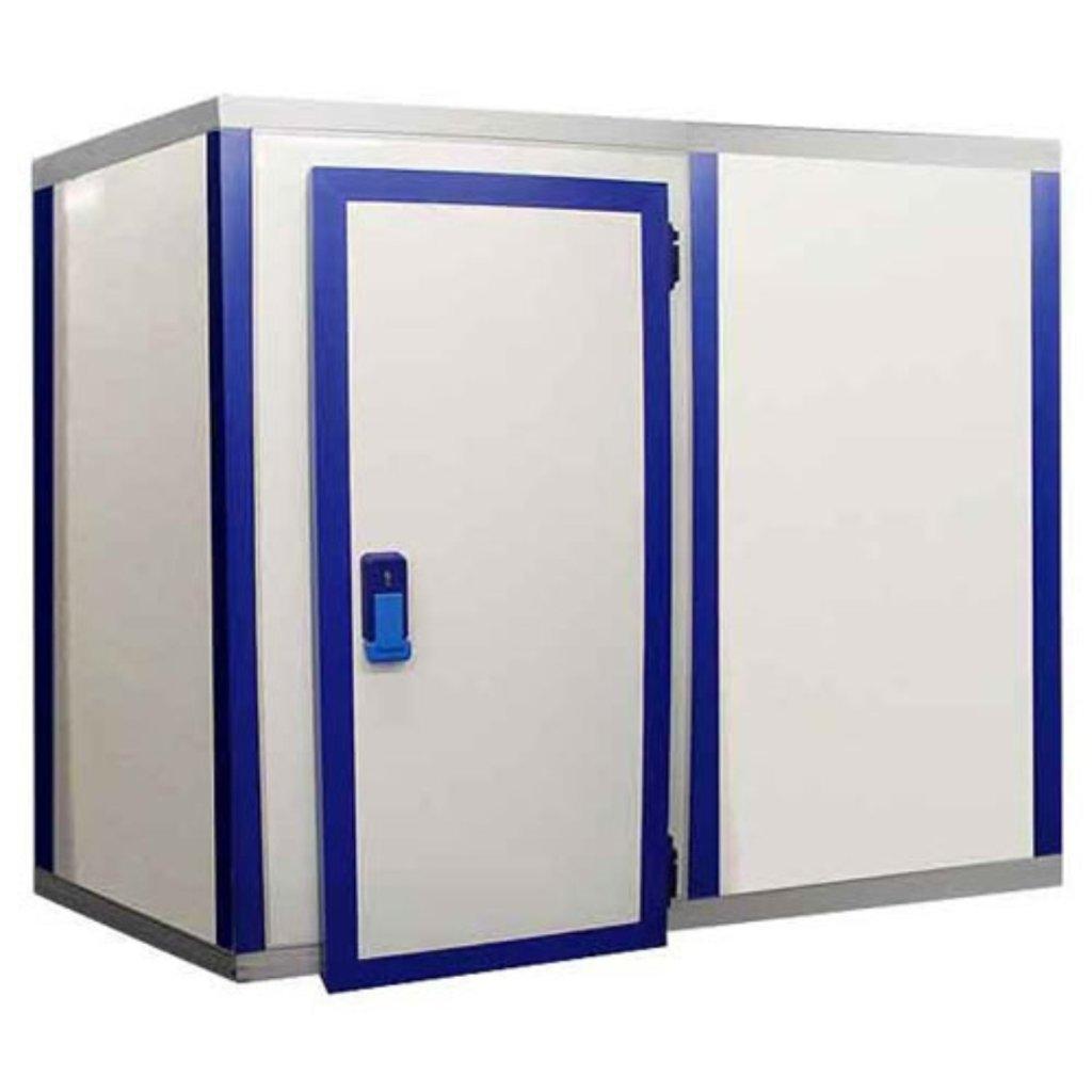 Холодильное оборудование: Холодильные камеры в МСЦ Хладоновые системы, ООО