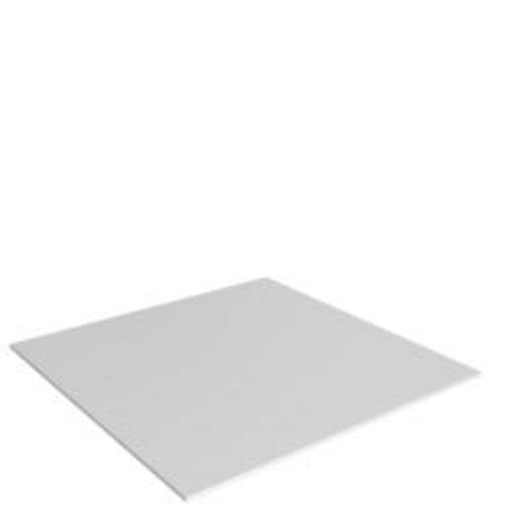 Кассетные металлические потолки: Кассетный потолок Vector AP300*300 Vector белый глянец А916 rus перф. с акуст. в Мир Потолков