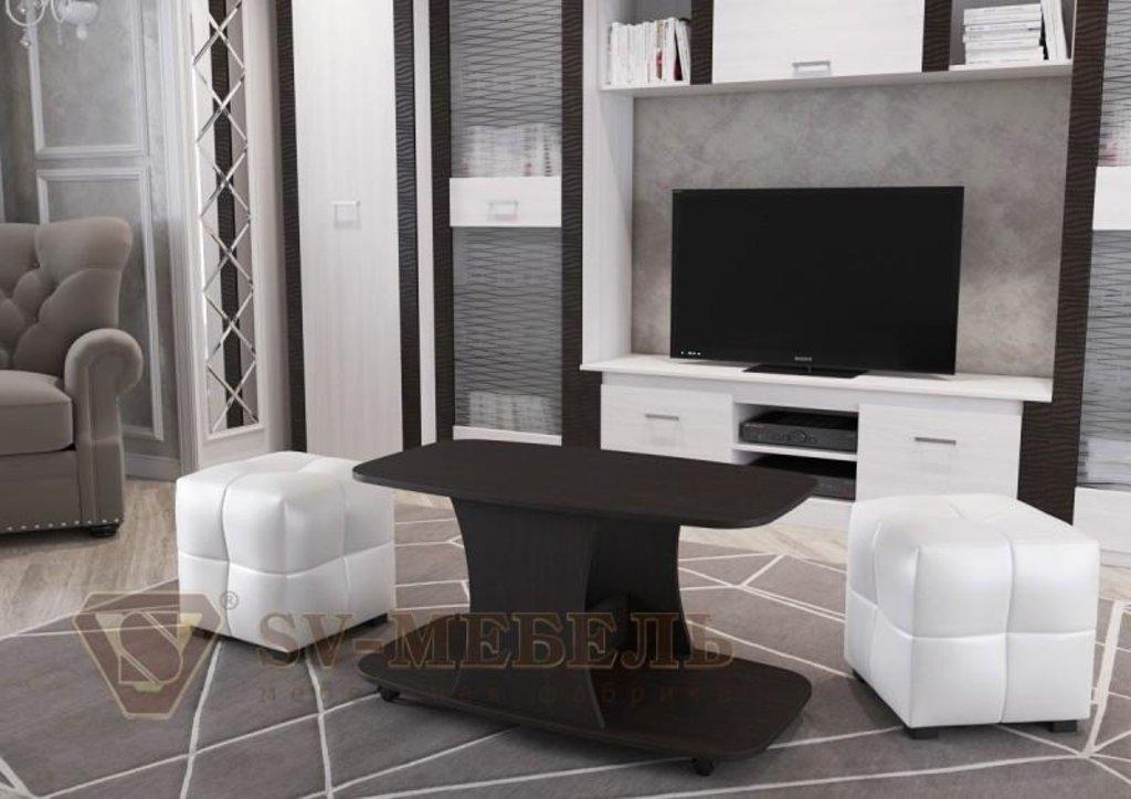 Столы журнальные: Стол журнальный №8 в Диван Плюс