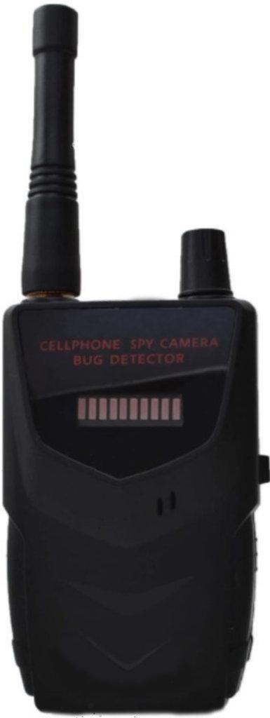 Детектор жучков и беспроводных камер Сыщик 5 в ОКО, Юридическое агентство