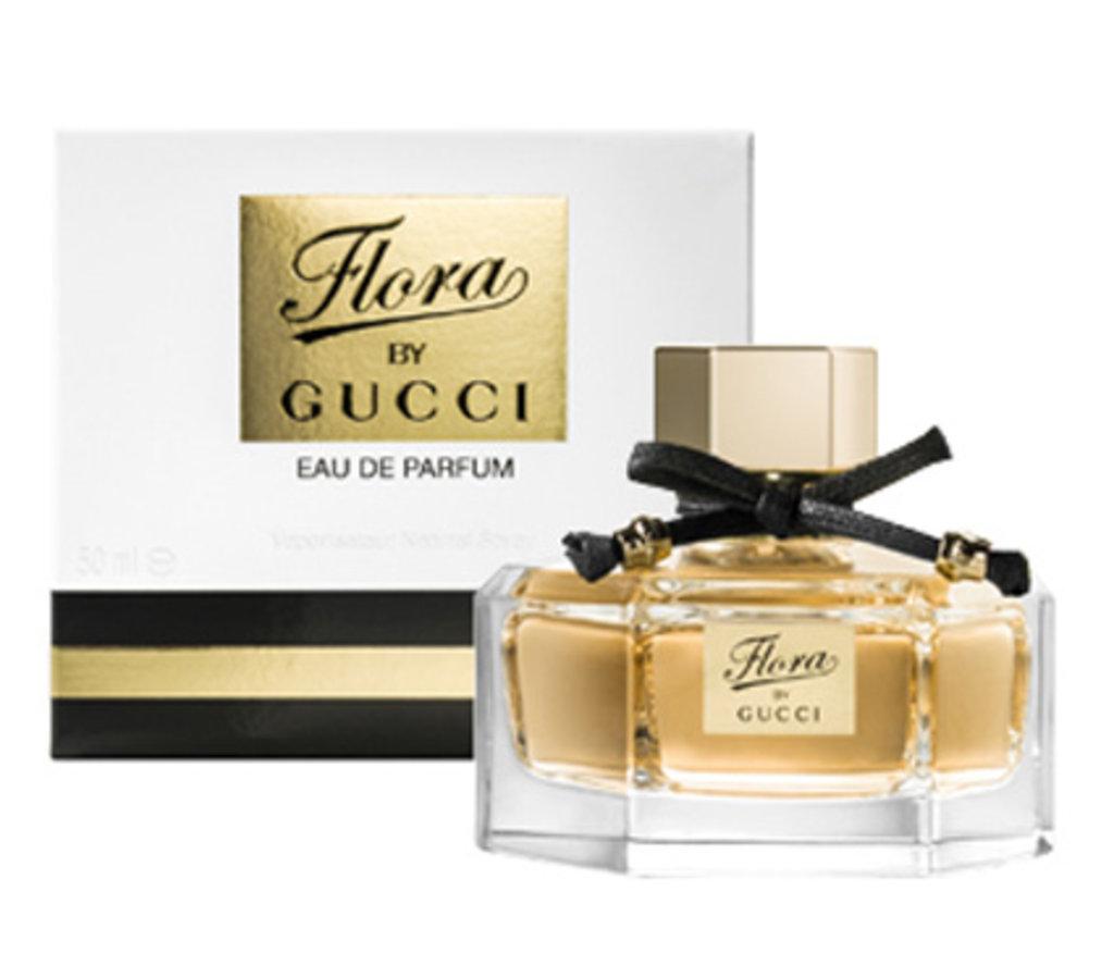 Gucci: Gucci Flora Туалетная вода edt ж 75 ml в Элит-парфюм