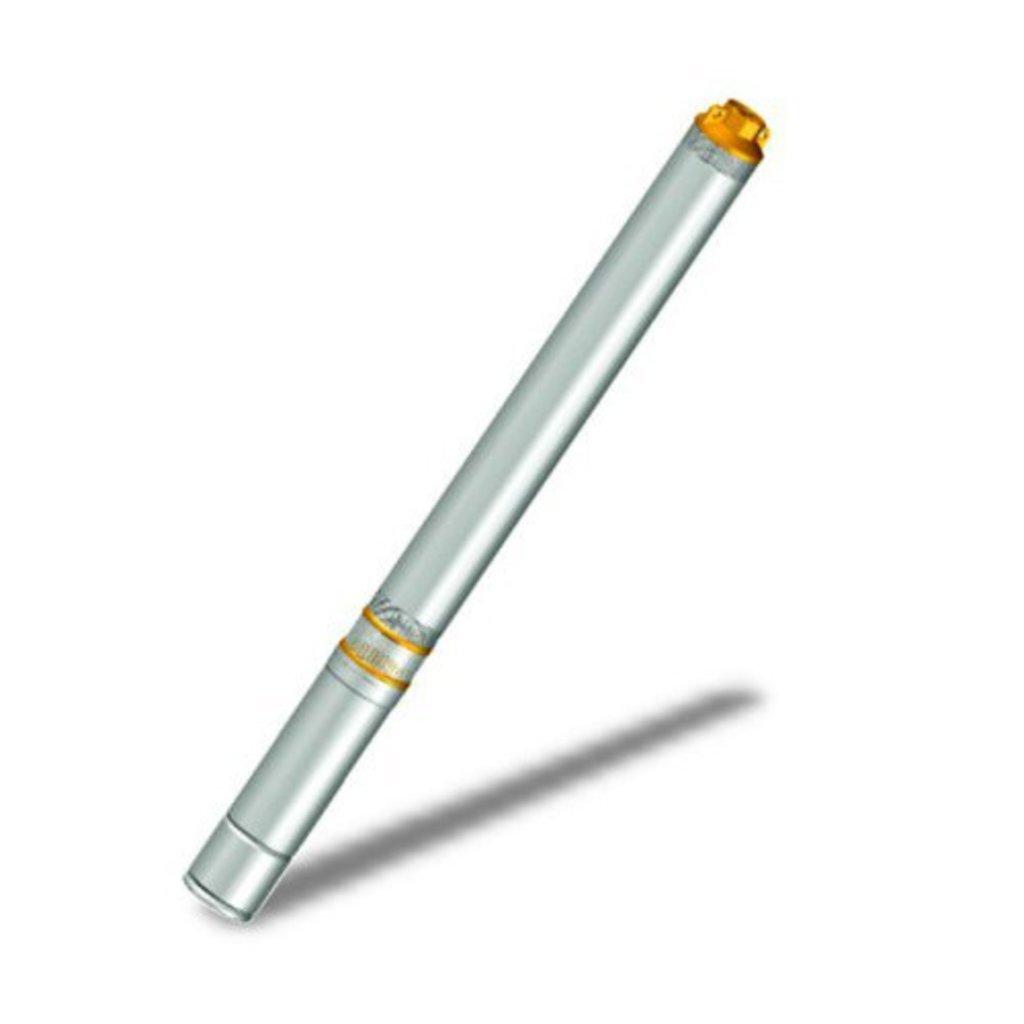 """Насосы для скважины: Насос скважинный Акватек SP 3"""" 3-80 с кабелем в Аквамарин, бурение скважин на воду в Вологде"""