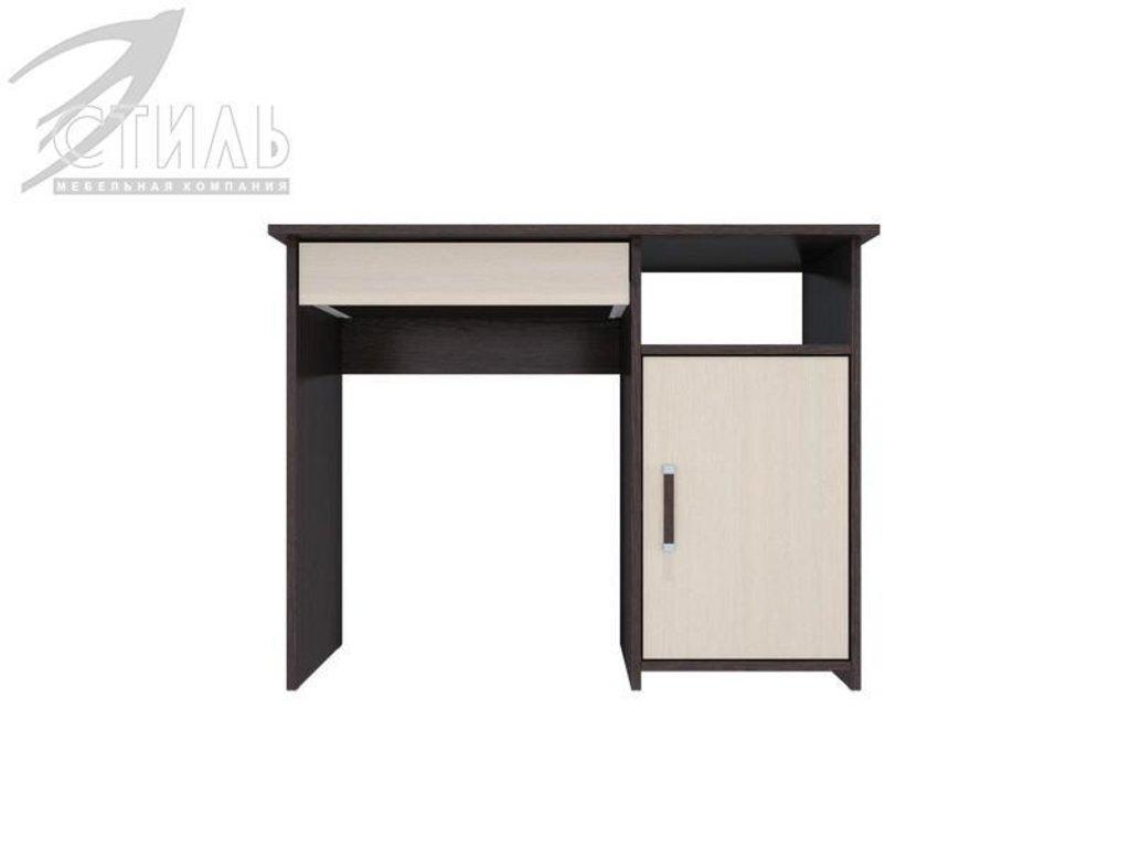 Компьютерные столы: Стол компьютерный Лик-5 (СП-2) в Диван Плюс