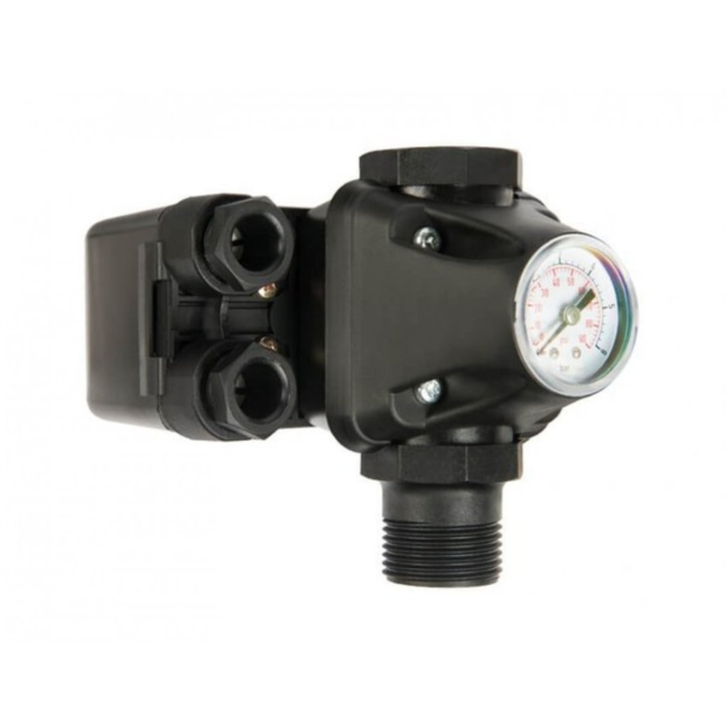 Pеле давления: Pеле давления pm/5-3w в Аквамарин, бурение скважин на воду в Вологде