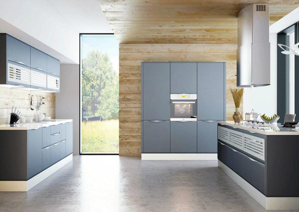 Кухни: Кухня Вог в Модный интерьер
