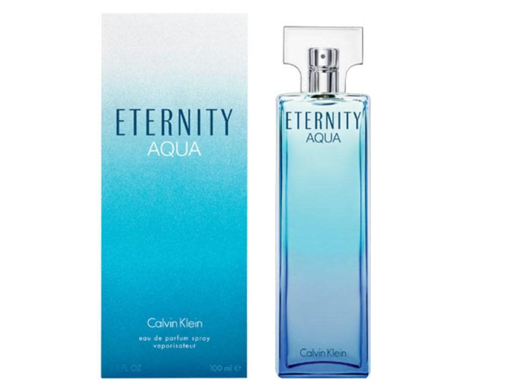 Calvin Klein: Calvin Klein Eternity Aqua Парфюмерная вода edp ж 100 | 30ml в Элит-парфюм