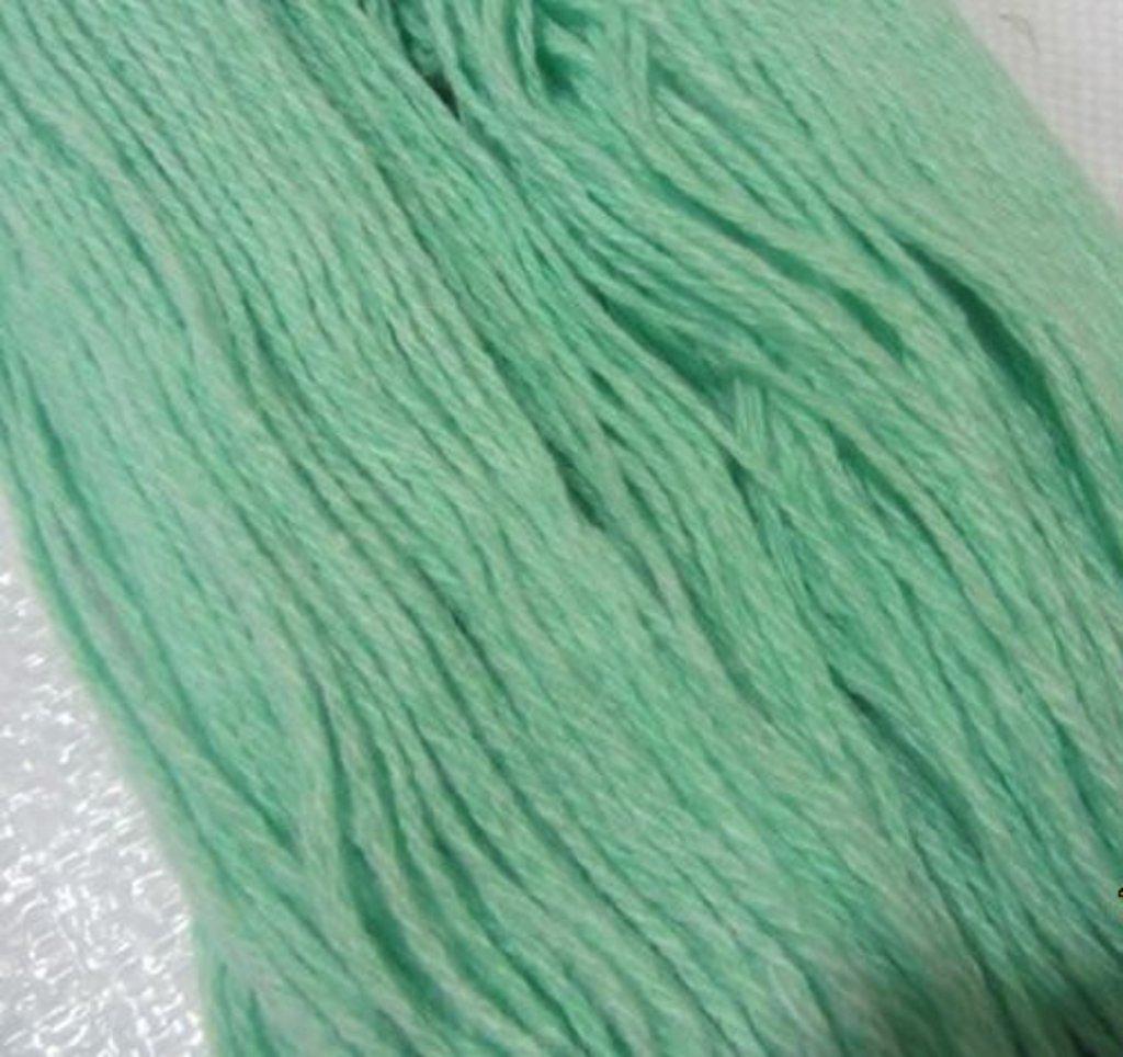 Кисловодск: Пряжа 100% акрил(цвет:ментол)уп/10шт.450гр. в Редиант-НК