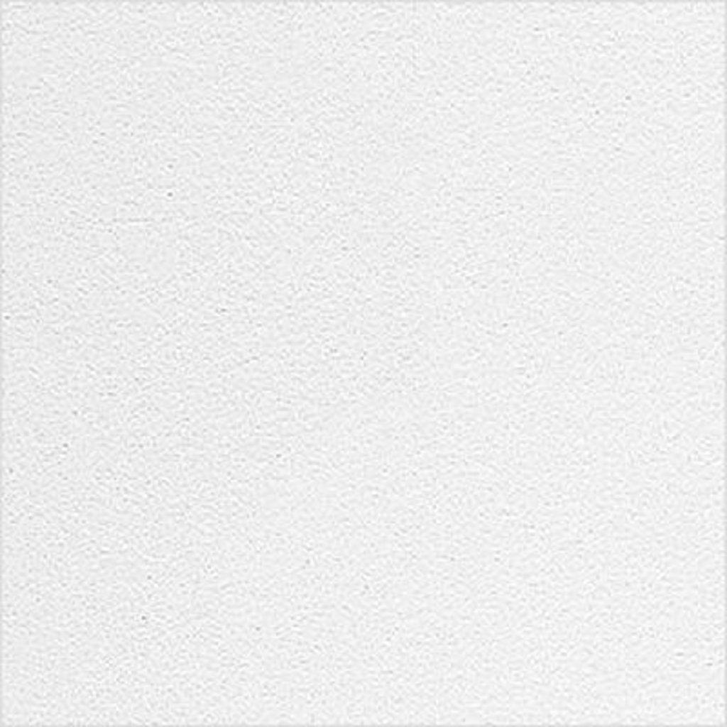 Потолки Армстронг (минеральное волокно): Потолочная плита Prima PLAIN board 600x600x15 (Прима плейн борд) Армстронг в Мир Потолков