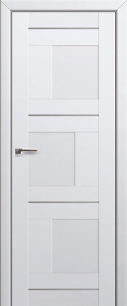 Двери profildoors Серия U: Модель 12u в Салон дверей Доминго Ноябрьск