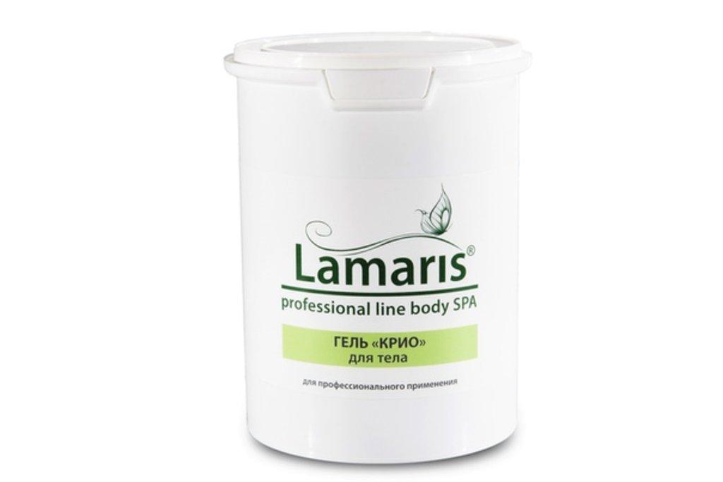 """Средства для аппаратных методик Lamaris: Гель """"КРИО"""" для тела Lamaris в Профессиональная косметика LAMARIS в Тюмени"""