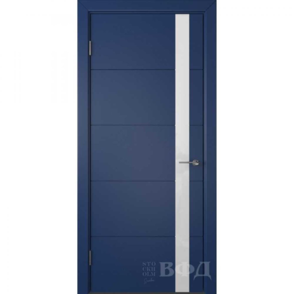 Межкомнатные двери: Дверь Тривиа ДО / ДГ  Коллекция STOCKHOLM в Двери в Тюмени, межкомнатные двери, входные двери