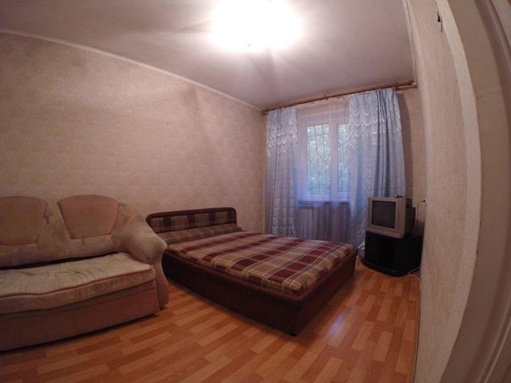 Однокомнатные квартиры: Однокомнатная квартира улица Взлётная, 6 в Эдем