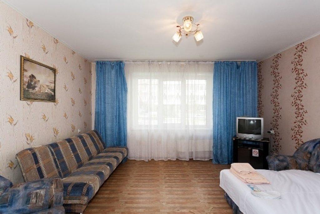 Двухкомнатные квартиры: Двухкомнатная квартира улица Урванцева, 14 в Эдем