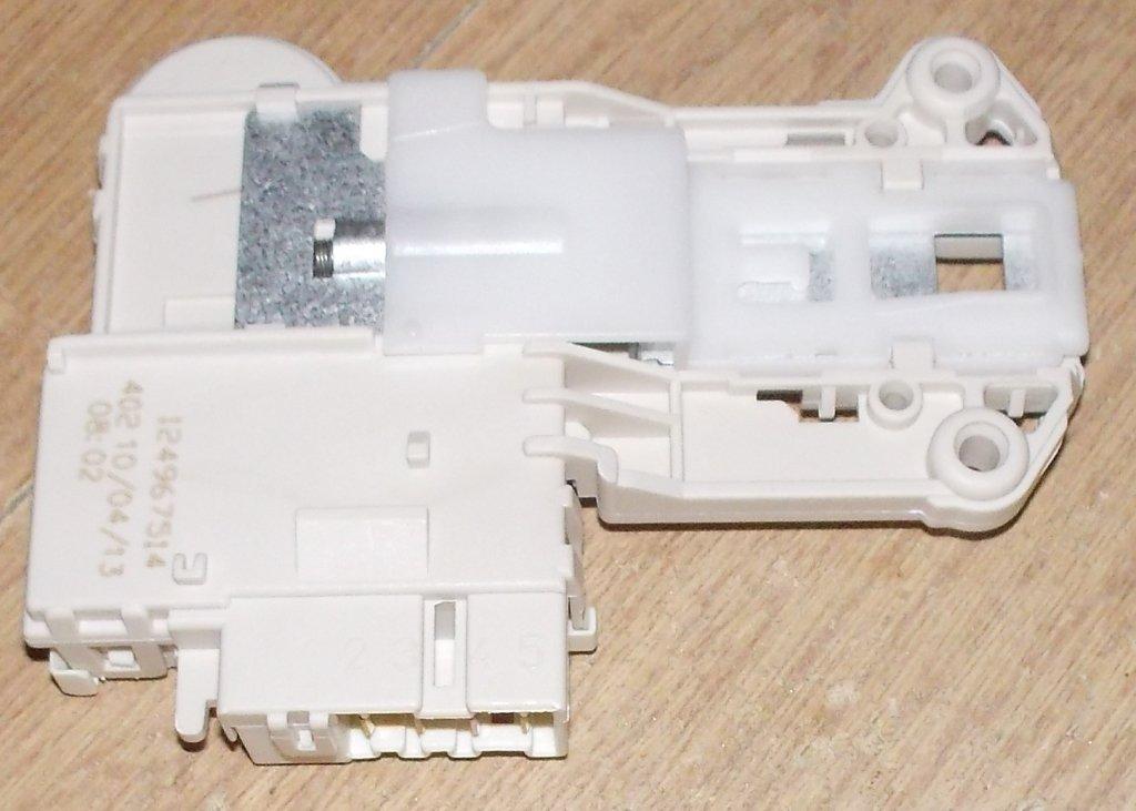 Термоблокировка люка для стиральной машины (УБЛ): Термоблокировка люка (УБЛ - устройство блокировки люка) для стиральных машин AEG (АЕГ), Zanussi (Занусси), Electrolux (Электролюкс),1249675131, 1249675149, 3792030425, ZN4425, 68ZN011, INT010ZN в АНС ПРОЕКТ, ООО, Сервисный центр