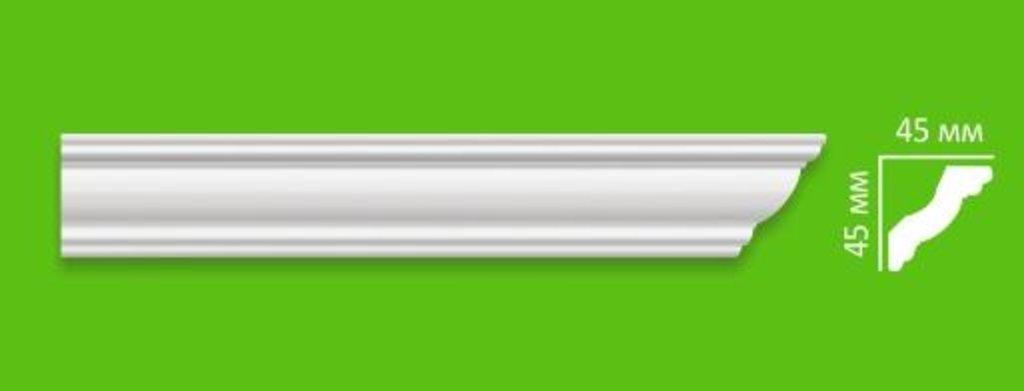 Плинтуса потолочные: Плинтус потолочный Decoline K в Мир Потолков