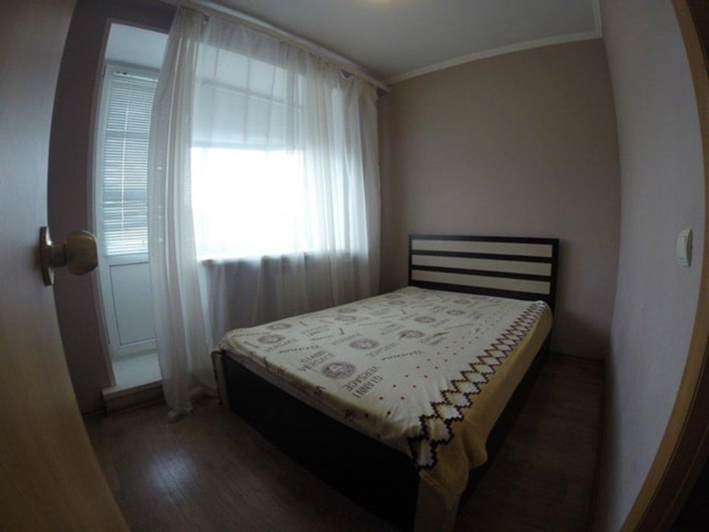 Двухкомнатные квартиры: Двухкомнатная квартира улица Мира, 152/1 в Эдем