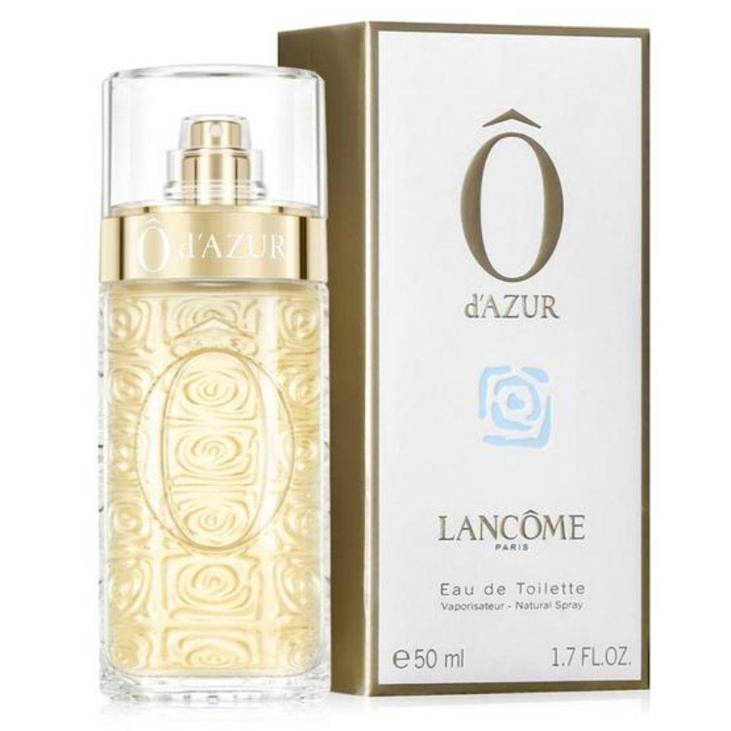 Lancome: Туалетная вода L O^d'Azur edt ж 50 ml в Элит-парфюм