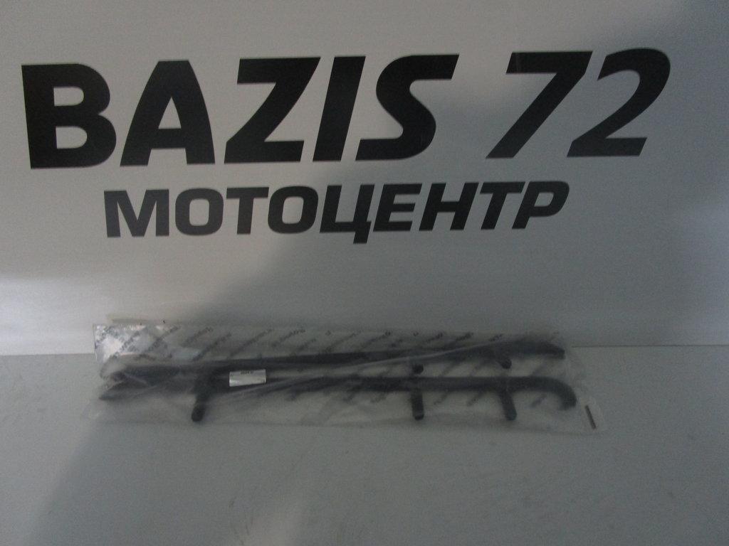 Запчасти для снегоходов РМ: Подрез ESD3-9350-R в Базис72