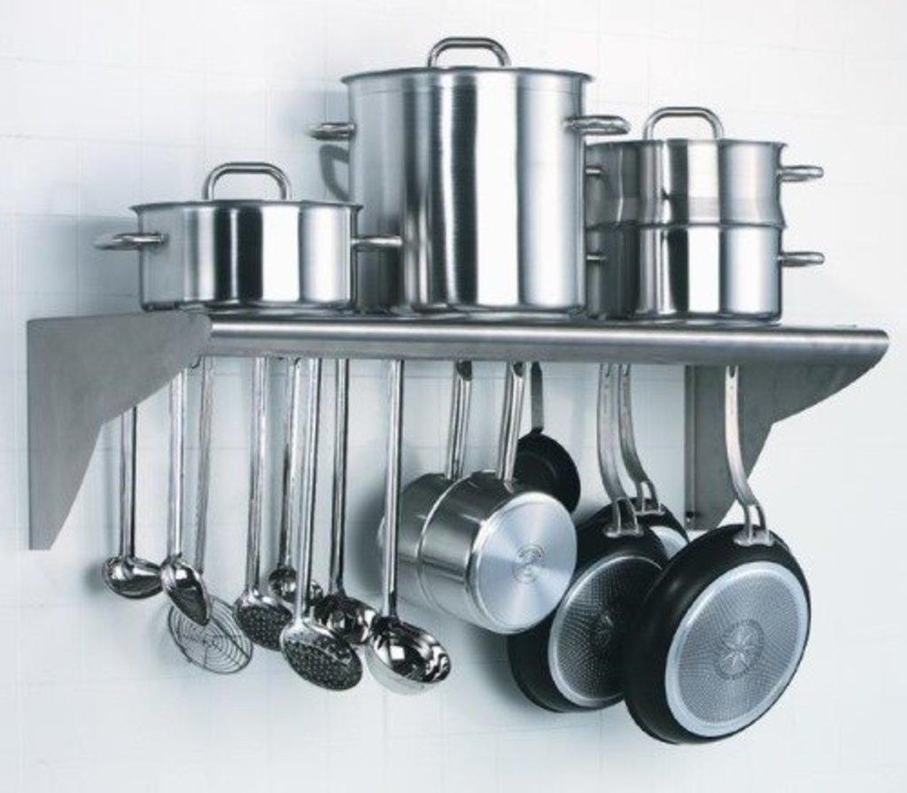 Посуда: Кухонный инвентарь в ОбщепитСнаб, ООО