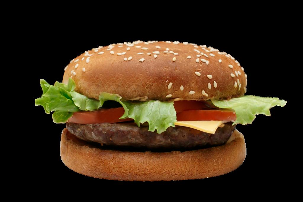 Бургеры: Гриль Бургер в Cofi