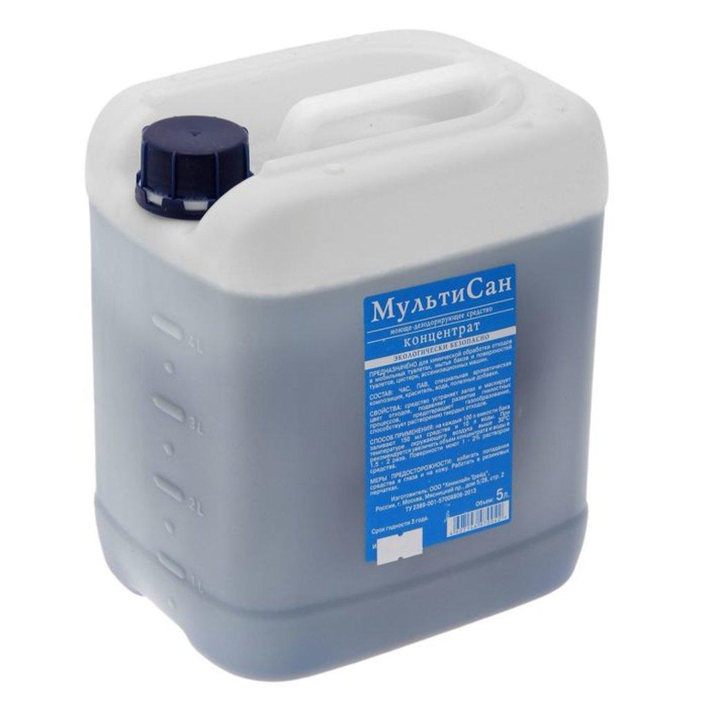 Бытовая химия, чистящие средства: Средство чистящее в Лайна, ИП Галочкин С.Б.