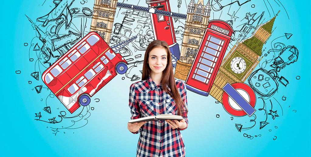 Курсы иностранных языков: Курсы английского языка в Just-Speak, школа иностранных языков