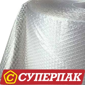 Пленка воздушно-пузырьковая: Воздушно-пузырьковая плёнка в Суперпак