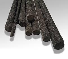 Композитная арматура и прутья: Композитная стеклопластиковая арматура в Factorial