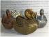 Мангалы. Казаны. Узбекская и турецкая посуда: Шкатулка Лебедь в Сельский магазин